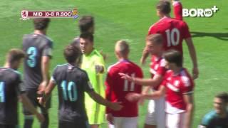 Boro v Real Sociedad - Match Highlights