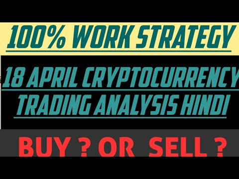 18 April cryptocurrency Analysis Hindi || 100% Work strategy ||CRYPTONEWS#BTC#ETH#ALGO#WRX#DOGE#WIN