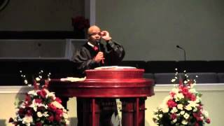 """Early Hope Ministries """"What Will they say at your Funeral"""""""