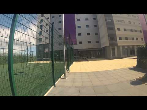 Trinity Square Student Accommodation Virtual Tour