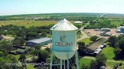 Celina, TX