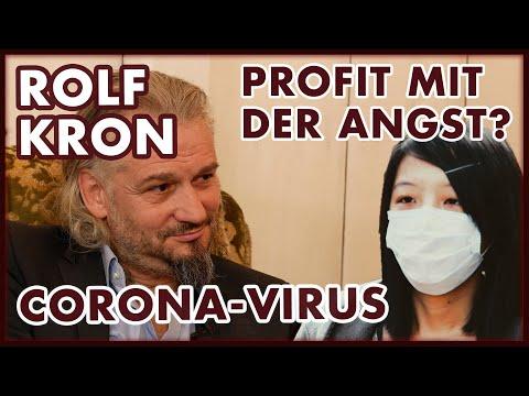Rolf Kron:  #Corona Virus - Hat der Wahnsinn System? #Coronavirus