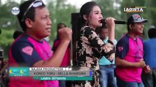 Konco Turu - Nella Kharisma - Lagista Live Wonosobo 2018