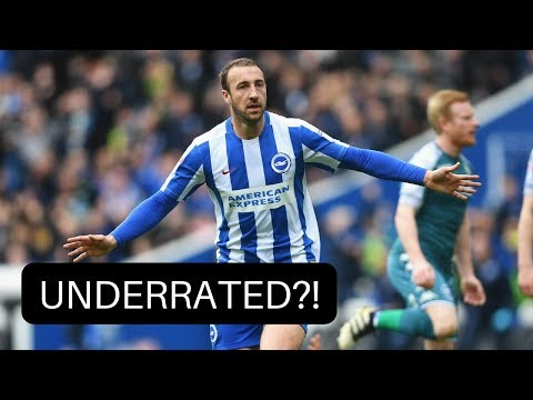 Why Glenn Murray Is The Most Underrated Player Ever