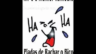 Paulinho Mixaria As Viagens do Mixaria Parte 1 Show de Piadas