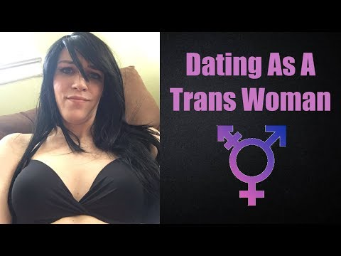 dating a trans woman yahoo