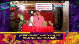 PAJAS EN TV - 16-04-15