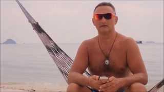 ОТЗЫВ  про Вячеслава Орлова от Геннадия из Симферополя. Йога для позвоночника.