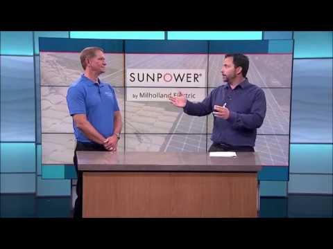 San Diego Solar: Clint's Solar Experience with SunPower by Milholland