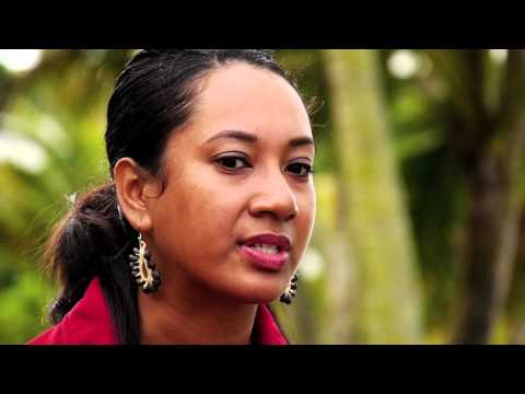 Yolanda Joab - Federated States of Micronesia