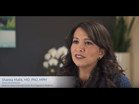 What Is Integrative Medicine? | UCI Health | Orange County, CA