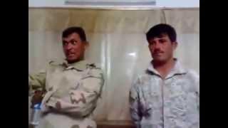 الجيش العراقي كابين الجماعة للستار....؟