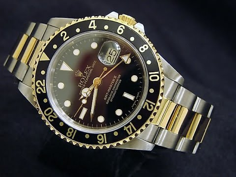 Mens Rolex Watches Rolex For Men Youtube
