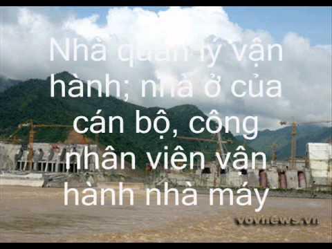 Nha May Thuy Dien Son La