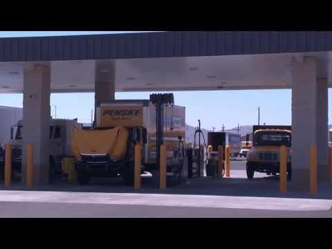 Penske Truck Leasing Opens Facility in Phoenix