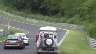 nrburgring 2015 3000gt