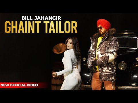 Ghaint Tailor | (Full HD) | Bill Jahangir | New Punjabi Songs 2020 | Punjabi Songs | Jass Records