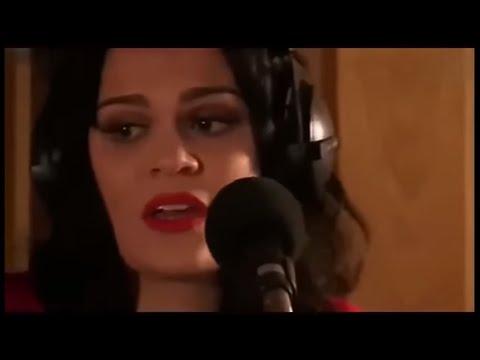 《歌手多看点》:超酷!Jessie J 翻唱《We Found Love》不插电版,燃爆全场 Singer 2018【歌手官方频道】