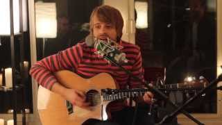 "Josh Wilson Sunroom Sessions: ""Pushing Back the Dark"" w/ Matthew West"
