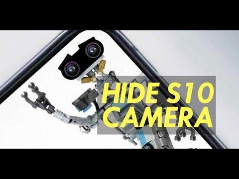 Wallpaper To Hide Notch Samsung A50