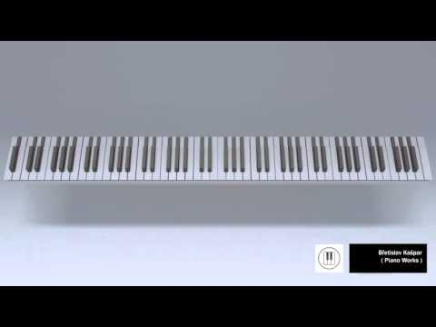 Piano Sheets - The Piano Has Been Drinking - Tom Waits