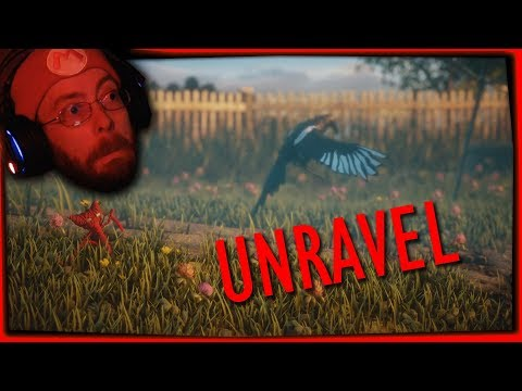 This Game Will Unravel Your Mind! | UNRAVEL