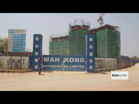 Info éco - Shinzo abe tacle Pékin sur ses investissements africains