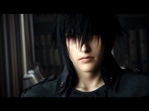 Final Fantasy XV - Numb AMV