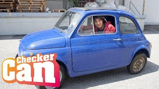 Der Auto-Check Reportage Für Kinder Checker Can Gibt Gas