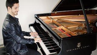 Leonard Cohen - Hallelujah | Piano Cover + Sheet Music