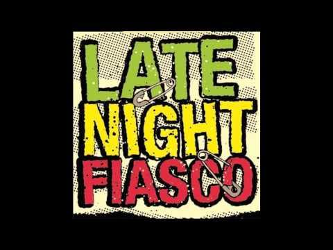 Late Night Fiasco - Short Straw - Track 6