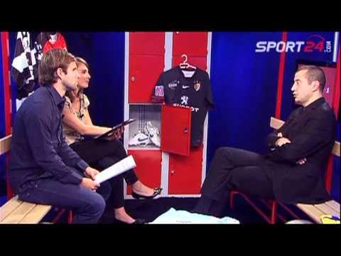Interview Mourad Boudjellal