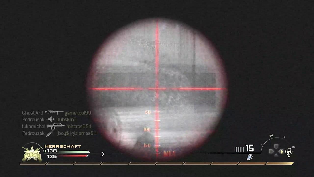 Polarlichter Video