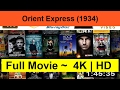 Orient-Express--1934--Full
