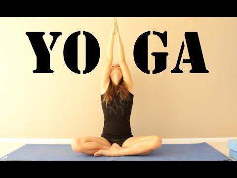 Yoga RESTAURATIVO | Día 6 #mega5semanas
