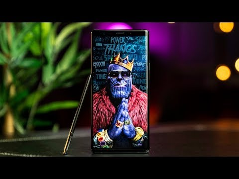 Samsung Note 9 - This Phone is Staying in my Pocket!