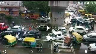 KANWAR ATTACK ON PUBLIC IN DELHI