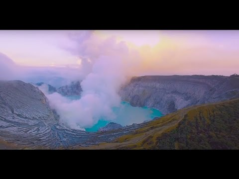 Journey From Above - Aerial Cinematography - South East Asia