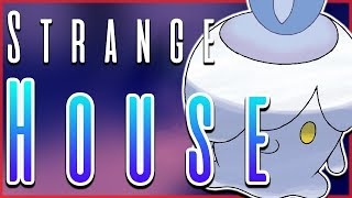 Strange House Remix - Pokémon Black 2 and White 2
