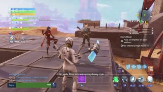 *LIVE*  INSANE GIVEAWAY | TRADING WITH SUBS | Fortnite save the world ROAD TO 200 SUBS!