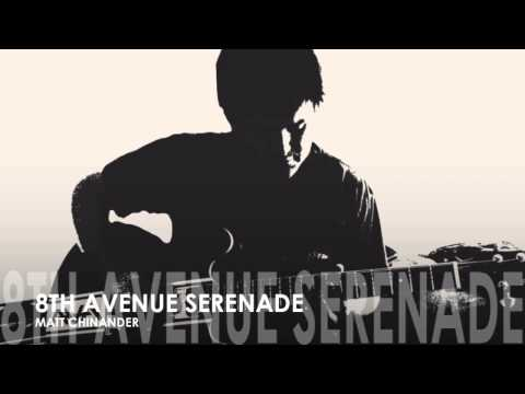 8th Avenue Serenade [Green Day Acoustic Cover]