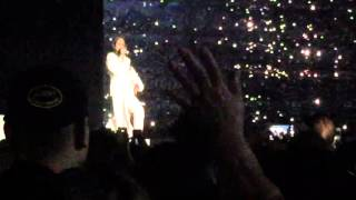 5/4/16 - Sex With Me - Rihanna - The Forum - The Anti World Tour