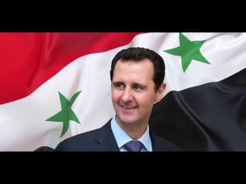 Our God is An Assad God