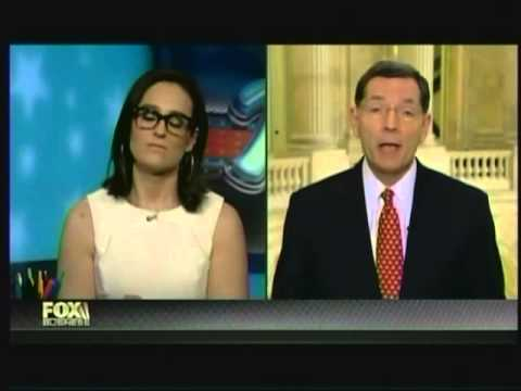 Senator John Barrasso on FOX Business with Kennedy Montgomery