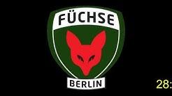 Gewinn der Club WM - Handball-Füchse Berlin