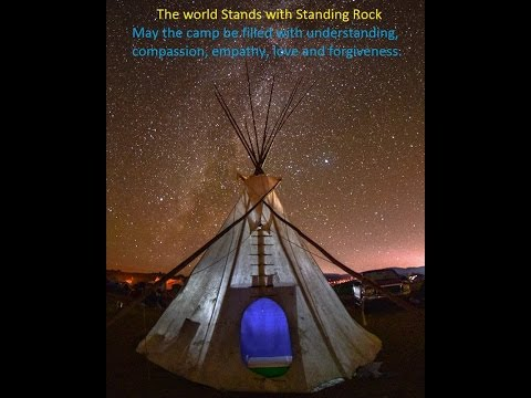 The Abuse Towards Standing Rock Water Protectors #NoDAPL