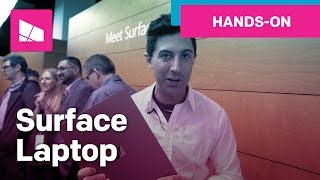 Microsoft has introduced a brand new Surface product to its line-up...