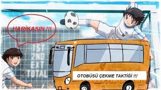 Kaleye otobüs çekme, mourinho taktiği | pes 2019 iyi oynama taktikleri