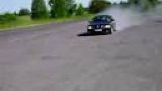 Pokazy na pasie w Chociwiu k. Rawy Mazowieckiej
