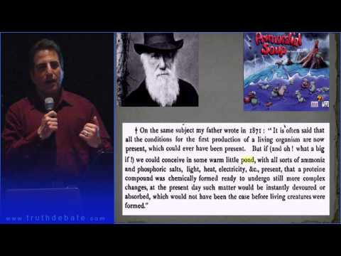 25 Reasons to Believe IN GOD THE BIBLE AND JESUS CHRIST Part 4 A